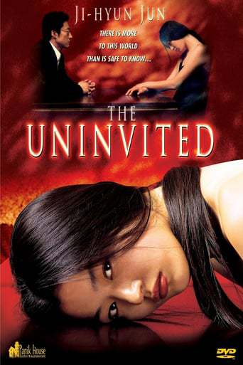 The Uninvited (2003)