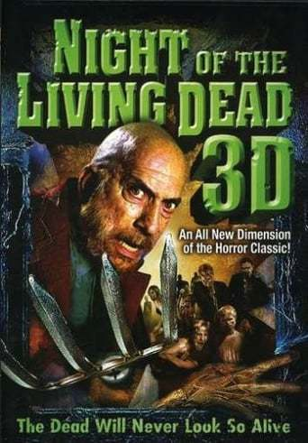 Night Of The Living Dead 3D (2007)