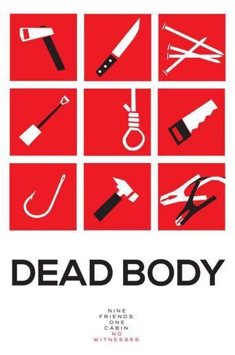 Dead Body (2016)