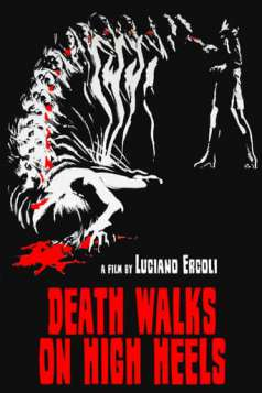 Death Walks on High Heels (1971)