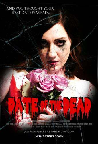 Date of the Dead (2017)