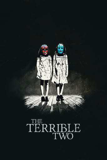 The Terrible Two (2018)