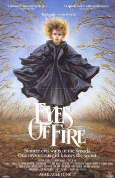Eyes Of Fire (1983)