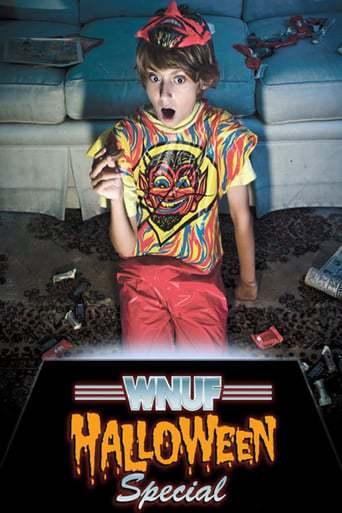 WNUF Halloween Special (2013)