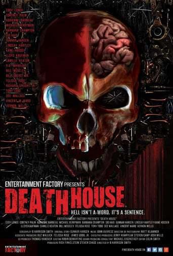 Death House (2018)