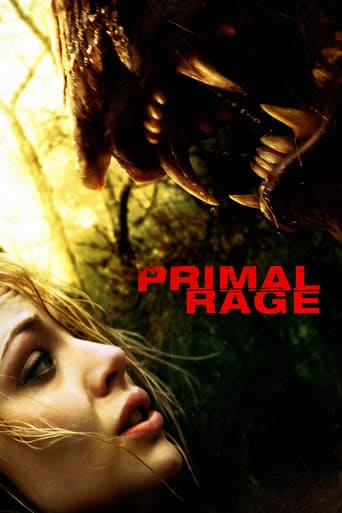 Primal Rage: The Legend of Oh-Mah (2017)