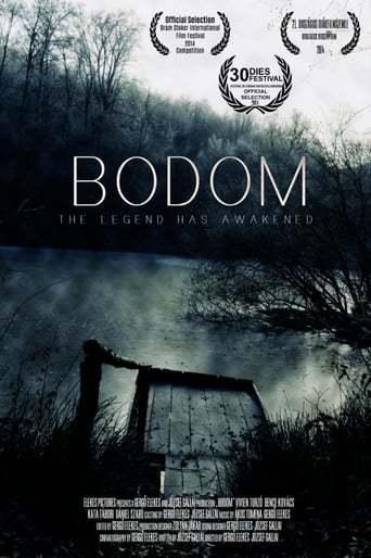 Bodom (2014)