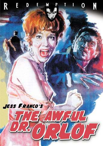 The Awful Dr. Orlof (1962)