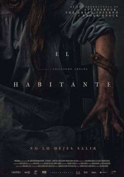 The Inhabitant (2017)