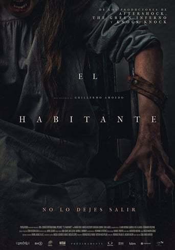 The Inhabitant (2017)