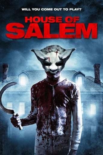 House of Salem (2016)