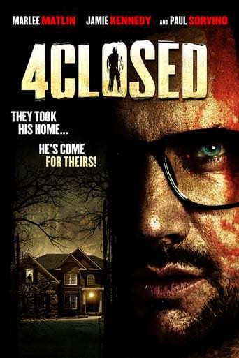 4Closed (2013)
