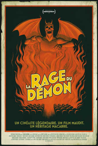 Fury of the Demon (2016)