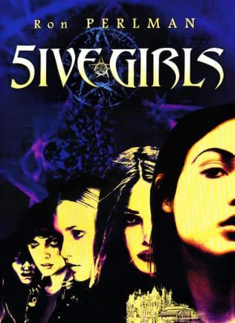 5ive Girls (2006)