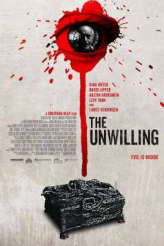 The Unwilling (2017)