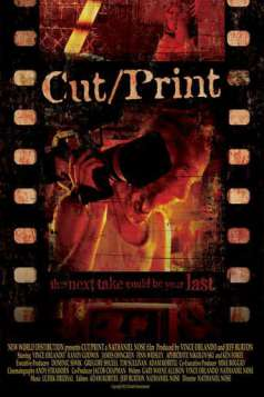 Cut/Print (2012)