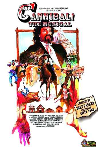 Cannibal! The Musical (1993)