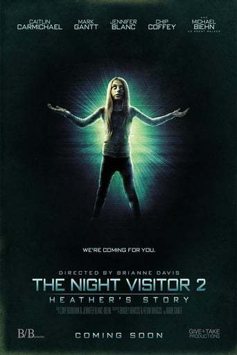 The Night Visitor 2: Heather's Story (2016)