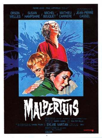 Malpertuis (1971)