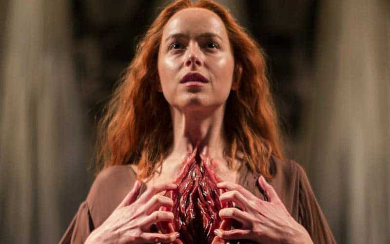 Suspiria (2018) Review