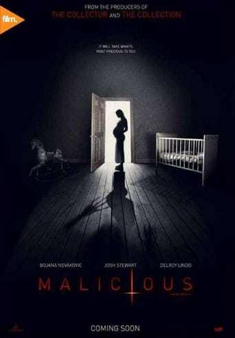 Malicious (2017)