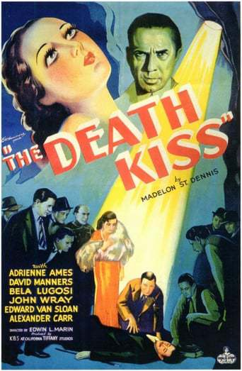 The Death Kiss (1932) Full Movie