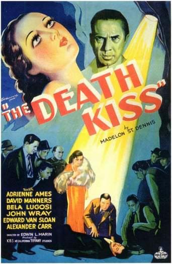 The Death Kiss (1932) Full Movie