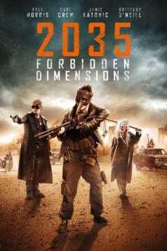 The Forbidden Dimensions (2013)