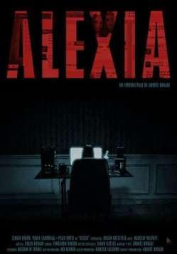 Alexia (Horror Short)