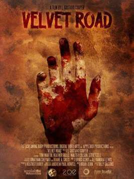 Velvet Road (Horror Short)