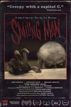 The Smiling Man (Horror Short)