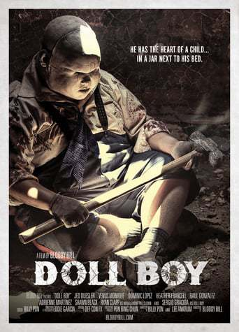Doll Boy (Horror Short)