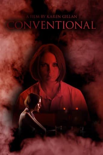 Conventional (Horror Short)