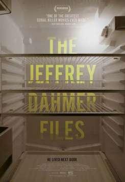 The Jeffrey Dahmer Files (2013)