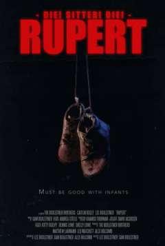 Die! Sitter! Die! : Rupert (Horror Short)
