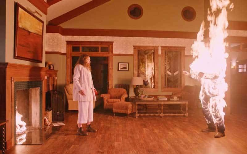 New Hereditary Clip and Featurette