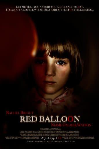 Red Balloon (Horror Short)