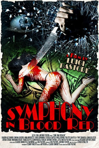 Symphony in Blood Red (2010)