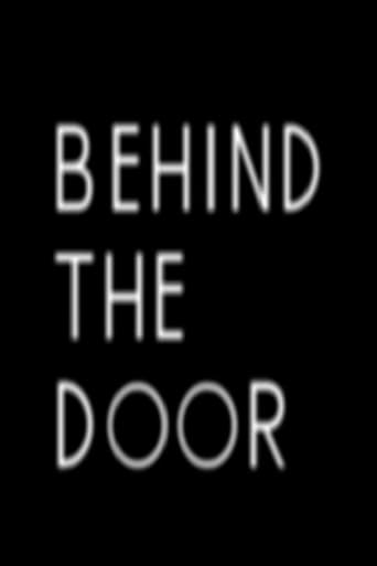 Behind The Door (Horror Short)