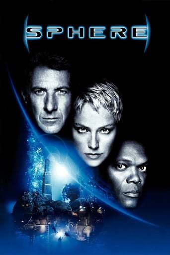 Sphere (1998)