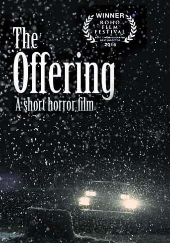 The Offering (Horror Short)