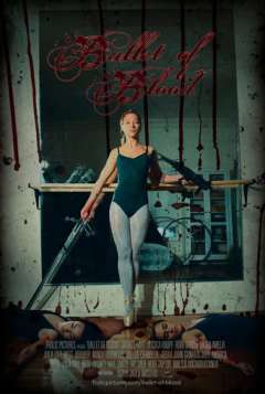 Ballet Of Blood (2016)