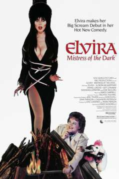 Elvira, Mistress of the Dark (1988)