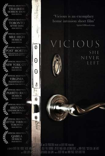 Vicious (Horror Short)
