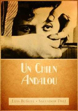 Un Chien Andalou (Horror Short)