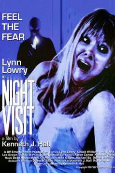 Night Visit (Horror Short)