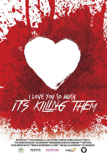 I Love You So Much It's Killing Them (Horror Short)