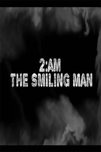2AM: The Smiling Man (Horror Short)