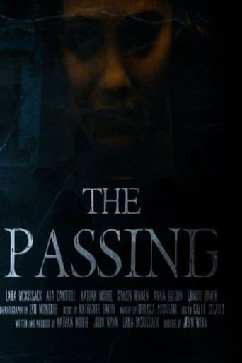 The Passing (Horror Short)