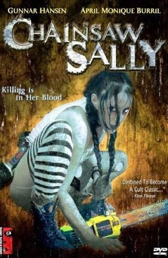 Chainsaw Sally (2004)